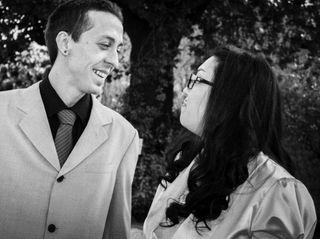 El casamiento de Yanina y Emanuel 1