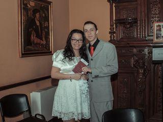 El casamiento de Yanina y Emanuel 2