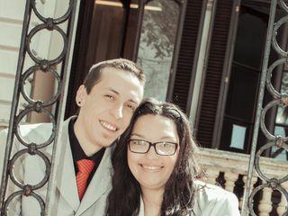 El casamiento de Yanina y Emanuel