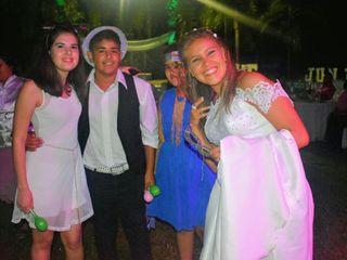El casamiento de David  y Yani 2
