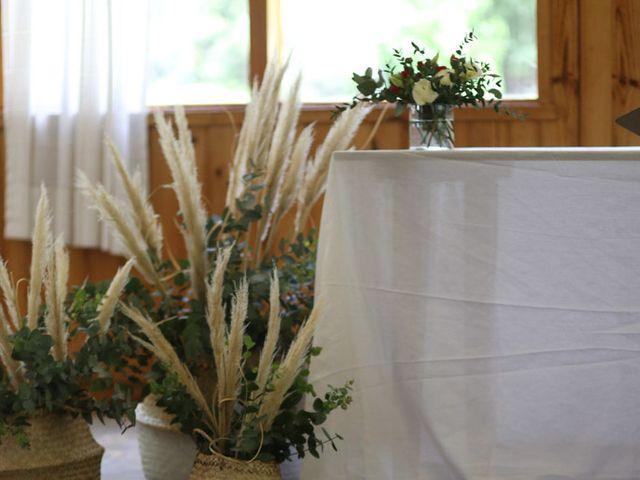 El casamiento de Luís y Mica en San Carlos de Bariloche, Río Negro 4