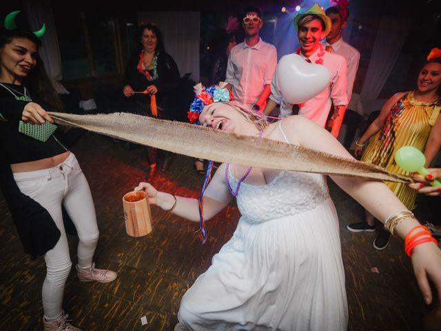 El casamiento de Luís y Mica en San Carlos de Bariloche, Río Negro 8
