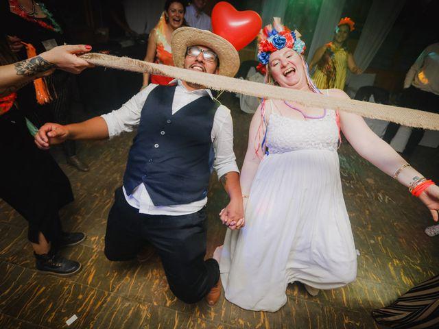 El casamiento de Luís y Mica en San Carlos de Bariloche, Río Negro 9