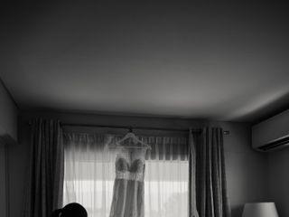 El casamiento de May y Ruben 3