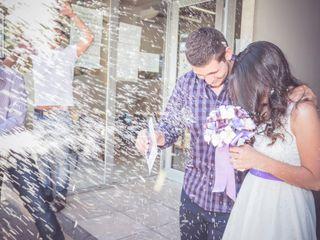 El casamiento de Marianella y Amilcar 2