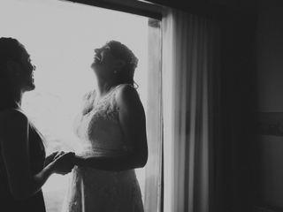 El casamiento de Sofi y Brai 1
