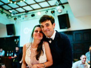 El casamiento de Ani y Bernie