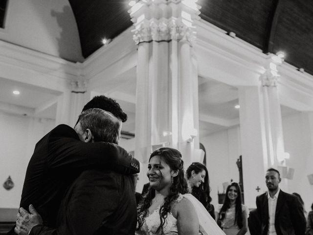 El casamiento de David y Ana en Monte Grande, Buenos Aires 17