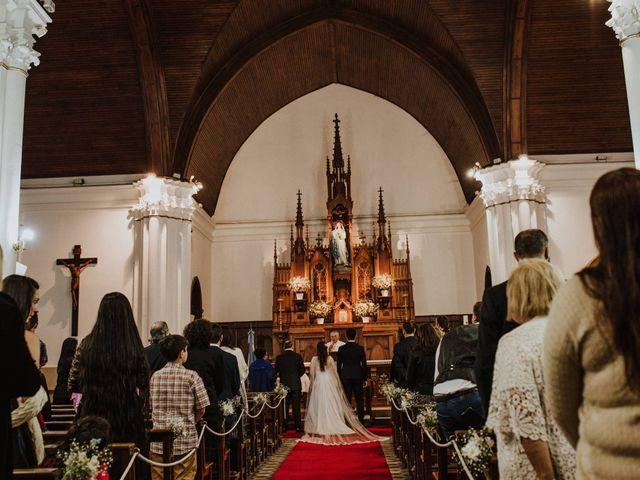 El casamiento de David y Ana en Monte Grande, Buenos Aires 18