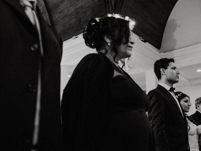 El casamiento de David y Ana en Monte Grande, Buenos Aires 19