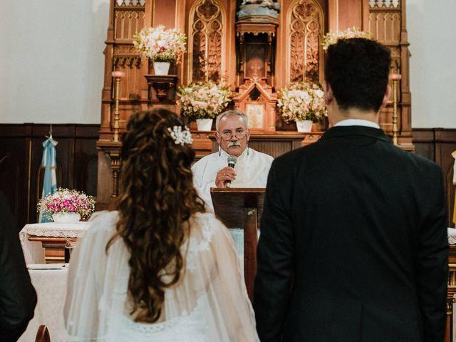 El casamiento de David y Ana en Monte Grande, Buenos Aires 20