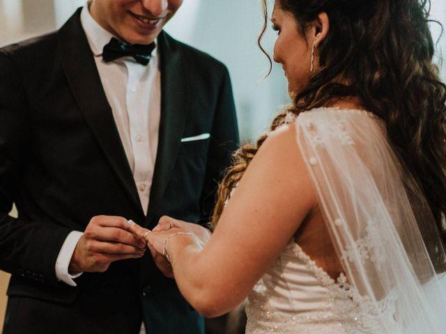 El casamiento de David y Ana en Monte Grande, Buenos Aires 21