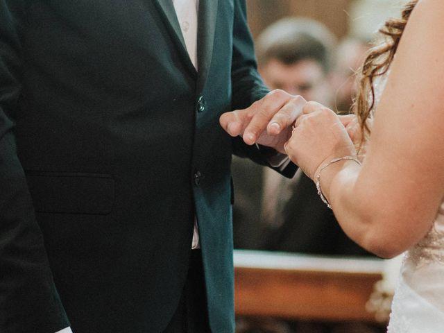 El casamiento de David y Ana en Monte Grande, Buenos Aires 22