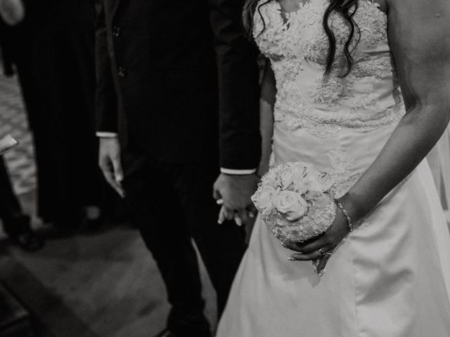 El casamiento de David y Ana en Monte Grande, Buenos Aires 24