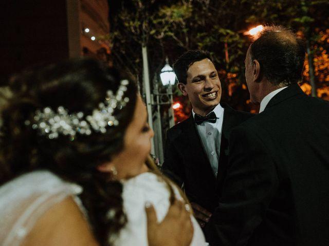 El casamiento de David y Ana en Monte Grande, Buenos Aires 27