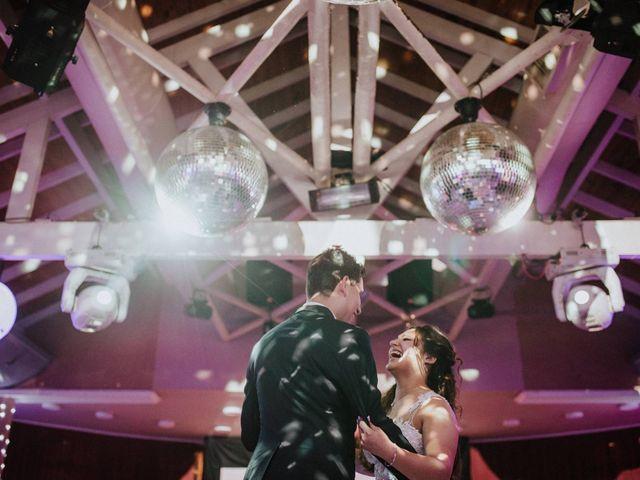 El casamiento de David y Ana en Monte Grande, Buenos Aires 35