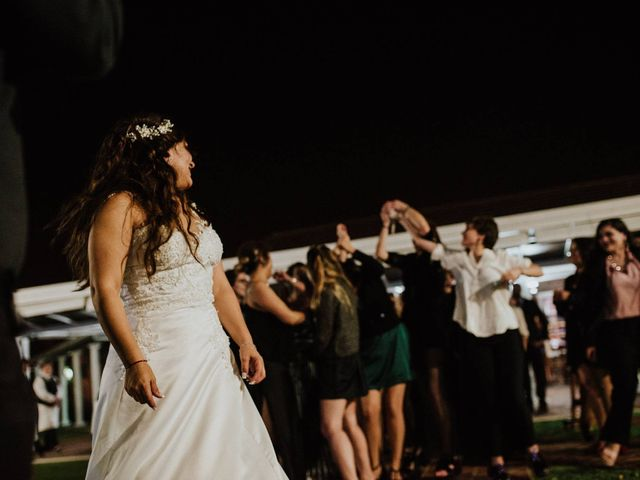 El casamiento de David y Ana en Monte Grande, Buenos Aires 43