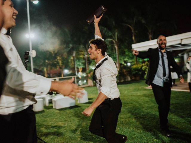 El casamiento de David y Ana en Monte Grande, Buenos Aires 45