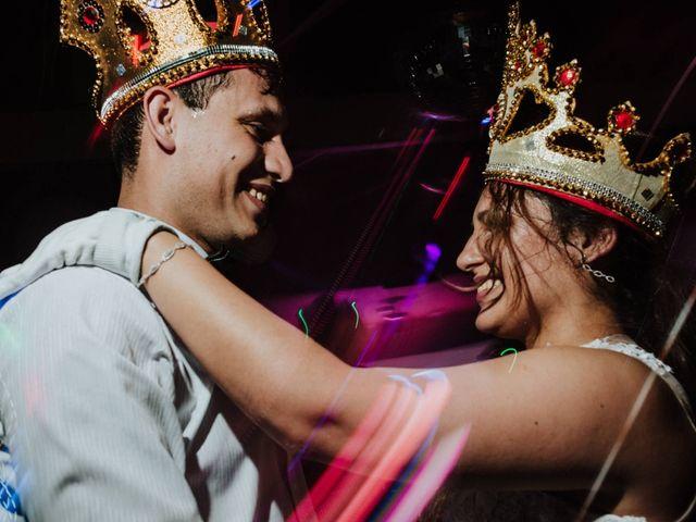 El casamiento de David y Ana en Monte Grande, Buenos Aires 48