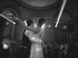El casamiento de Gime y Euge 1