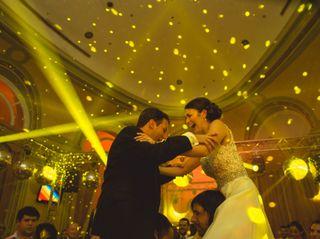 El casamiento de Gime y Euge 3