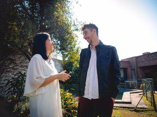 El casamiento de Lucre y Luisma 2