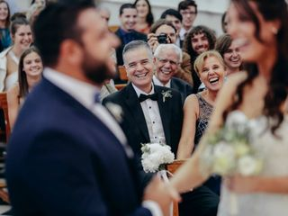 El casamiento de Estefi y Mauro 2