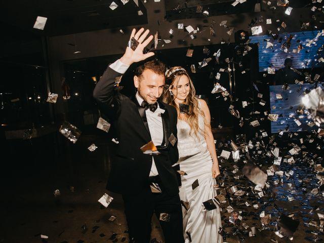 El casamiento de Lisette y Enzo