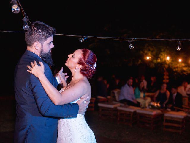 El casamiento de Vero y Pato