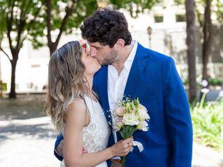 El casamiento de Stefi y Octavio 1