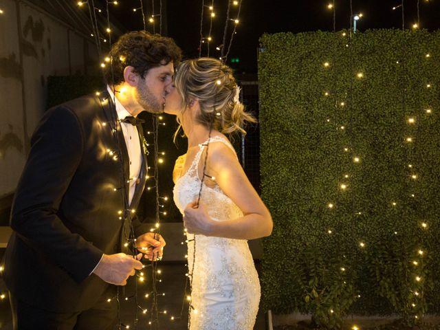 El casamiento de Stefi y Octavio