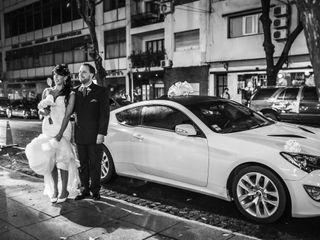 El casamiento de Loly y Manuk 2
