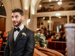 El casamiento de Manuk y Loly en Pilar, Buenos Aires 3