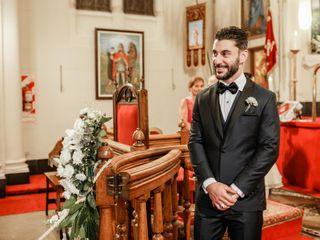 El casamiento de Manuk y Loly en Pilar, Buenos Aires 4