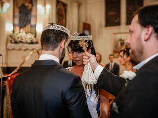 El casamiento de Manuk y Loly en Pilar, Buenos Aires 9