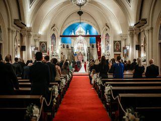 El casamiento de Manuk y Loly en Pilar, Buenos Aires 10