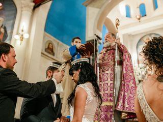 El casamiento de Manuk y Loly en Pilar, Buenos Aires 11