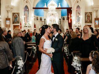 El casamiento de Manuk y Loly en Pilar, Buenos Aires 12