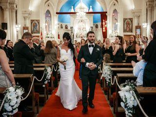 El casamiento de Manuk y Loly en Pilar, Buenos Aires 13
