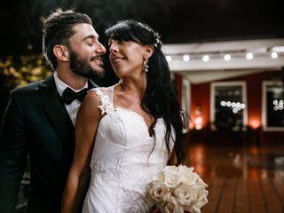 El casamiento de Manuk y Loly en Pilar, Buenos Aires 18