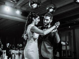 El casamiento de Manuk y Loly en Pilar, Buenos Aires 23