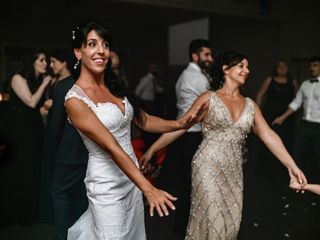 El casamiento de Manuk y Loly en Pilar, Buenos Aires 26