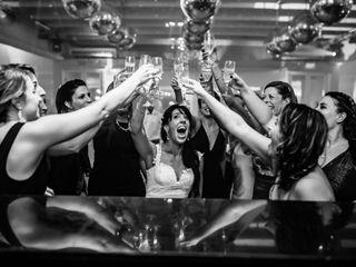 El casamiento de Manuk y Loly en Pilar, Buenos Aires 44