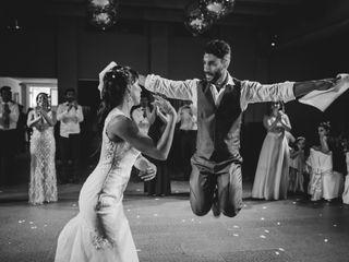 El casamiento de Manuk y Loly en Pilar, Buenos Aires 51