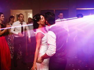 El casamiento de Manuk y Loly en Pilar, Buenos Aires 56