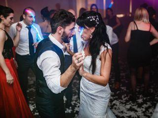 El casamiento de Manuk y Loly en Pilar, Buenos Aires 58