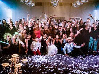 El casamiento de Manuk y Loly en Pilar, Buenos Aires 66