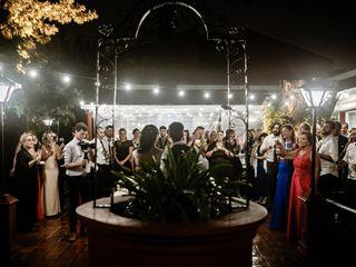 El casamiento de Manuk y Loly en Pilar, Buenos Aires 67