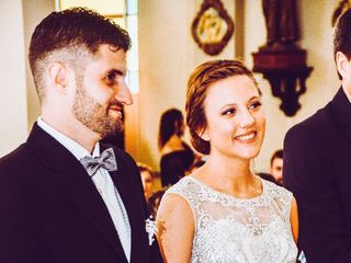 El casamiento de Pauli y Rodri 1