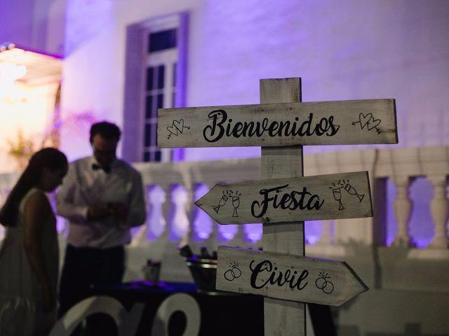 El casamiento de Christian y Agustina en Córdoba, Córdoba 2
